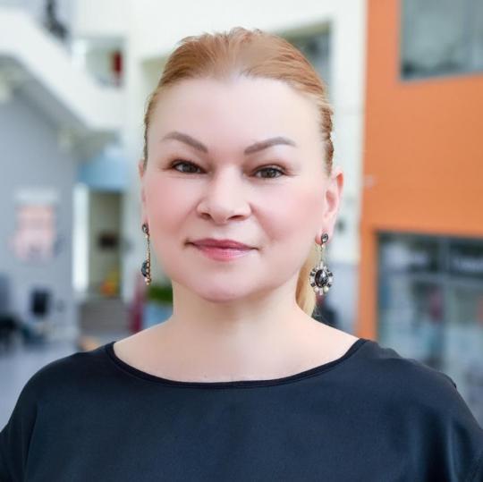 Marzena Scholz