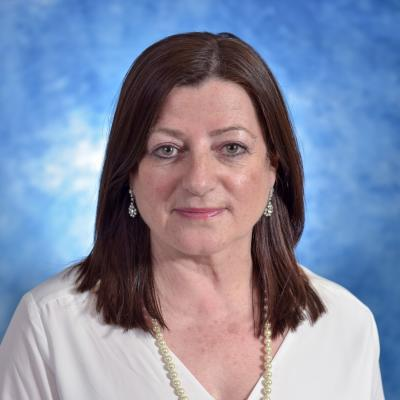 Kathryn Walsh, HR Director