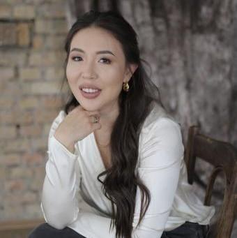 Farida Kassabekova
