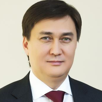 Ерлан Оспанов