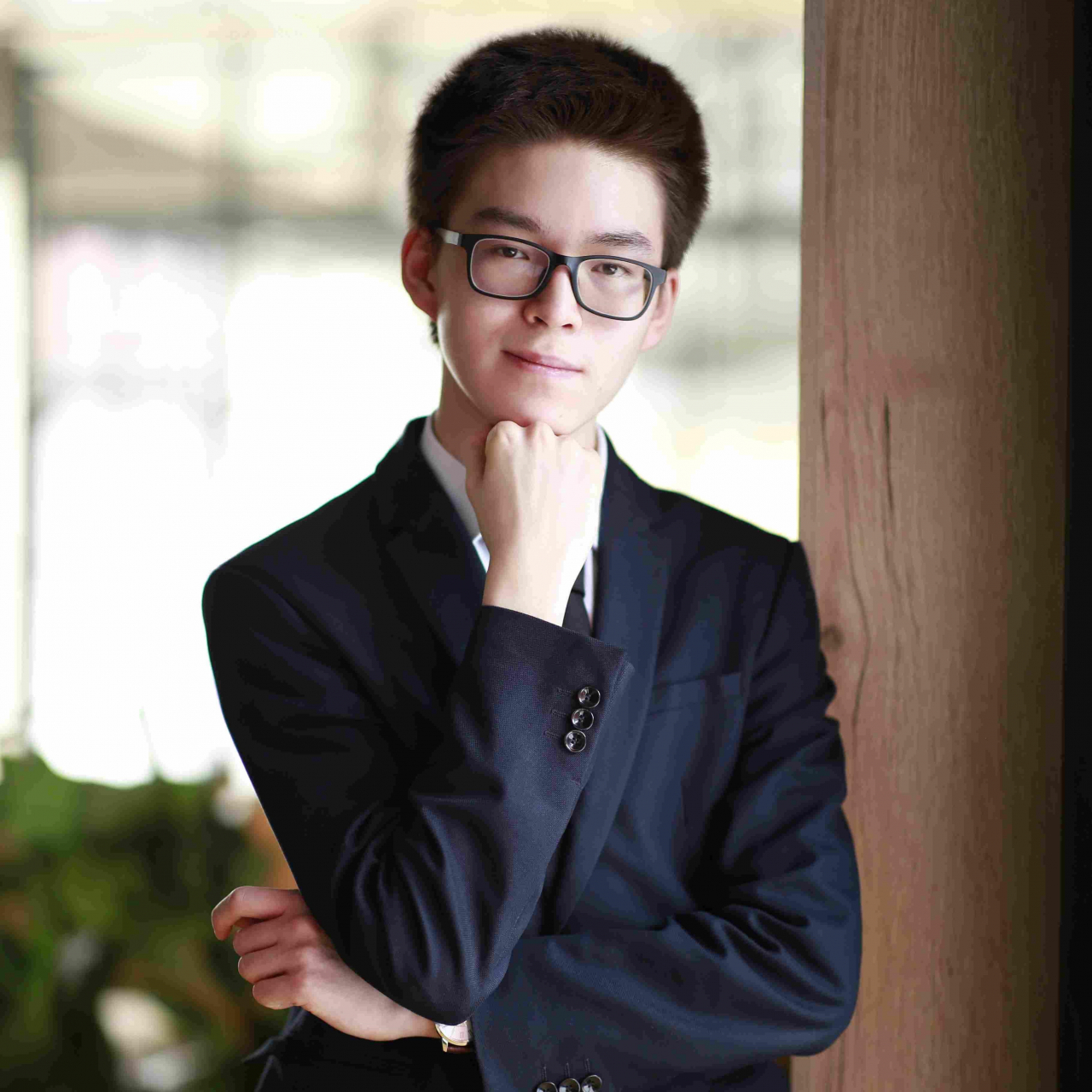 Success story of Rauan Khangerey, Haileybury Astana graduate