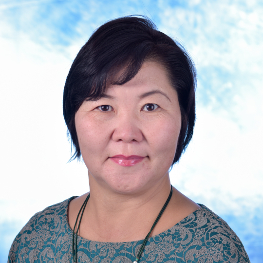 Gulzhazira Sabazbekova, Whole School Teacher of Kazakh