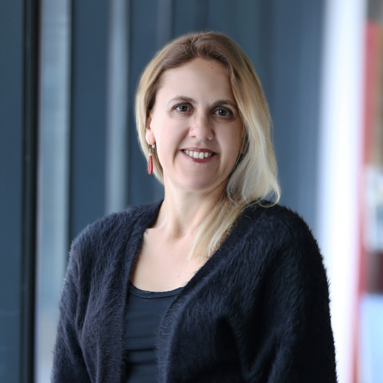 Cathy Crossing, Year 10 Tutor, Head of Performing Arts Faculty