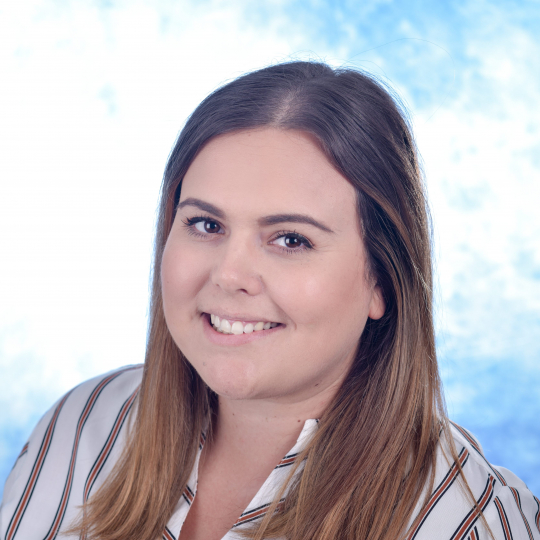 Hollie Hudson, STEM co-ordinator / Timetable Facilitator/ Senior School Teacher of Physics