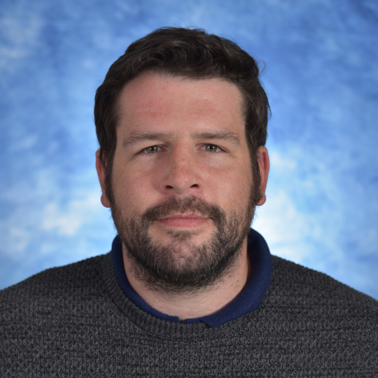 William Neylon , Lower School Teacher