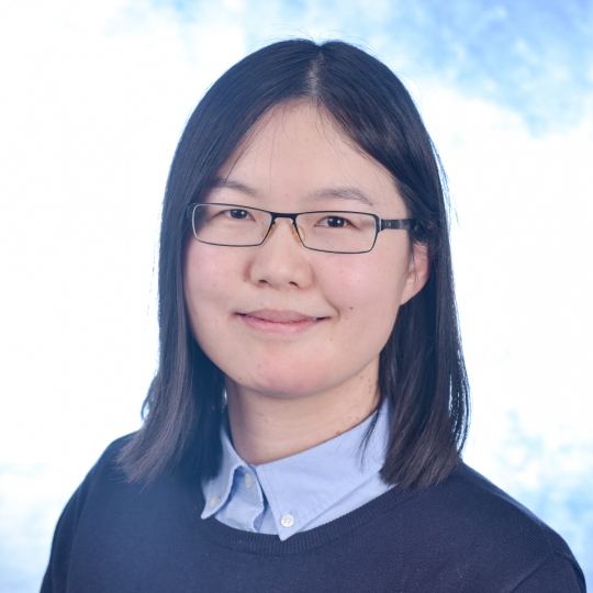 Zhao Yanjie, Junior School Teacher of Mandarin